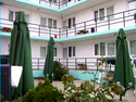 imagini si poze Hotel Ca Bianca Vama Veche
